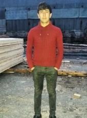 Aloooo, 24, Russia, Lesosibirsk