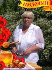 Tatyana, 70, Russia, Smolensk