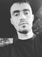 Emiljano, 25, Kosovo, Gjakove