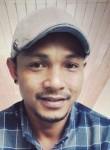 Arwin, 21  , Jakarta
