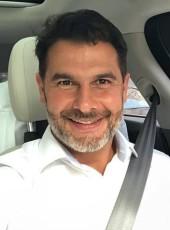Daniel Gomez, 58, Syria, Homs