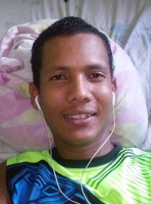 Angel, 28, Venezuela, Valencia