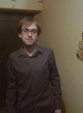 Ilya, 31, Russia, Moscow