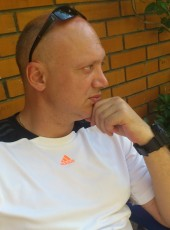 Dmitriy, 37, Russia, Lyudinovo