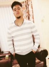 Chino, 23, United States of America, Elgin
