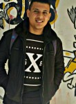 Mouhib, 19  , Hammam-Lif