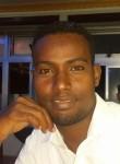 Zaki, 30  , Mogadishu