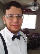 Julio, 22, Mexico, Mexicali