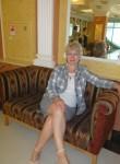 Irina, 65  , Orenburg