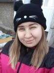 Lyudmila, 26, Yekaterinburg