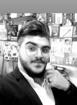 Mohanaed , 27, Beirut