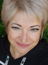 Tatyana, 52, Ukraine, Zaporizhzhya