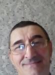 Yuriy Lelik, 54  , Tayga