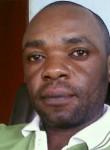 Regis Nzouka, 44  , Pointe-Noire