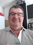 Walter, 63  , Milano