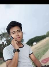 Lee bae, 22, Myanmar (Burma), Meiktila