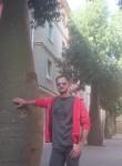 Archibald , 34  , Malaga