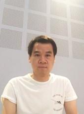 Athasit, 42, Thailand, Mueang Nonthaburi