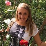 Aleksandra, 35  , Calangute