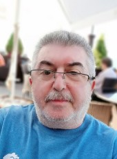 Lev, 57, Russia, Moscow