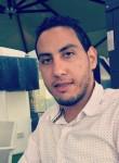 Ahmed, 30  , Monastir