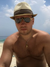 Maks, 42, Russia, Moscow