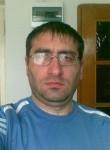 Anzor , 43  , Nalchik