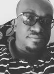 Robby, 33  , Arusha