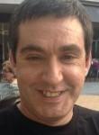 Juan Carlos, 43  , Ourense