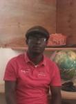 Narcisse Ngoran, 41  , Nouakchott