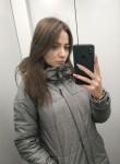 Anastasiya, 18, Krasnoyarsk