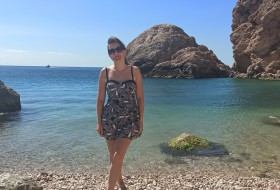 Anzhelika, 36 - Just Me