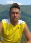 Yuriy Melnikov, 45, Kansk
