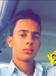 Abdallsh , 20  , Tripoli
