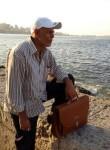 Ahmed Elbehary, 56  , Cairo