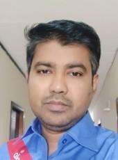 Nurul Amin, 35, United Arab Emirates, Abu Dhabi