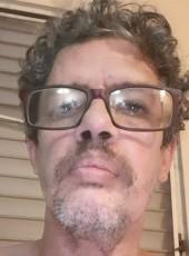 GUILLERMO, 59, Puerto Rico, San Juan