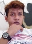 Rifal, 27, Surabaya