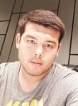 Arsen Yakubuvich, 26, Tashkent