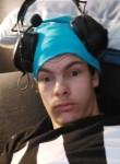 Niklas Andersson, 18  , Boden