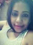 maria jimenez, 23  , Panama