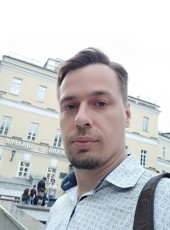 Dzhordano, 40, Russia, Moscow