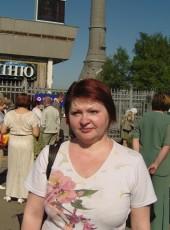 Nelli, 59, Russia, Gatchina