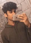Adarsh, 18, Delhi