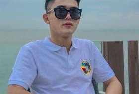 Thanh Phong, 23 - Just Me