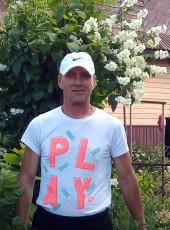 Petr, 54, Belarus, Hrodna