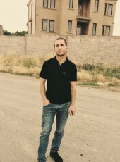 Hovo, 28, Armenia, Yerevan