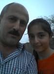 Tavekgul Hamidov, 55  , Baku