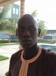 Hamady Diallo , 40  , Kaedi