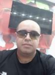 Namaz Khodzhiev , 42  , Navoiy
